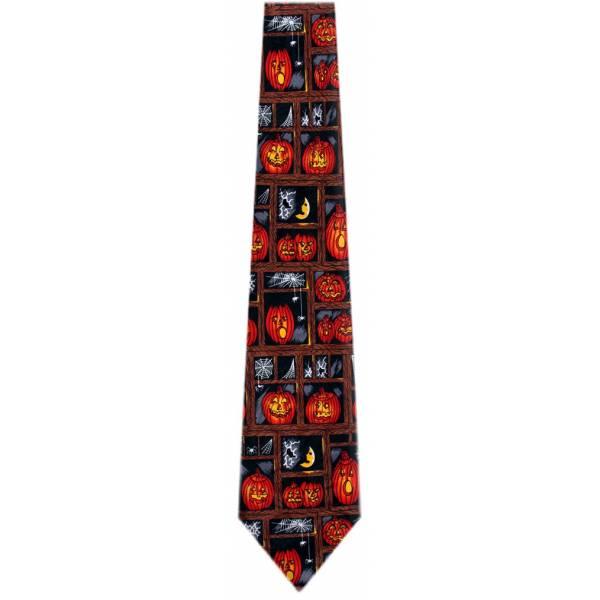 Halloween Tie Holiday Ties