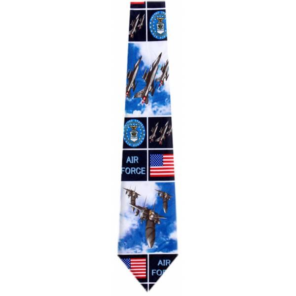 Airforce Tie Military Ties