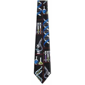 Science Tie Occupation Ties