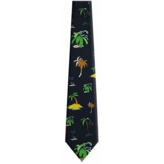 Tropical Tie Fun Ties