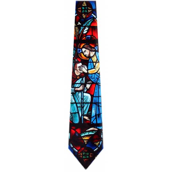 Christmas Tie Holiday Ties