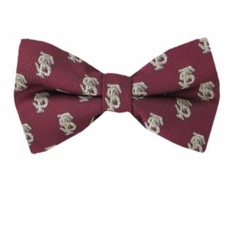 Florida State Pre Tied Bow Tie Pre Tied Novelty