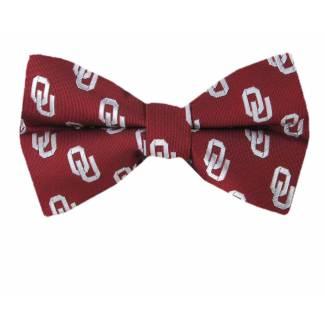 Oklahoma Pre Tied Bow Tie Pre Tied Novelty