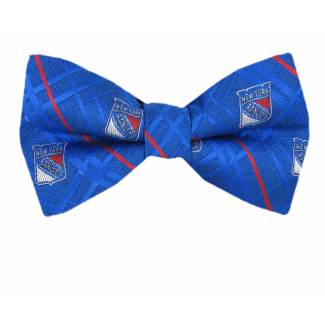 Rangers Pre Tied Bow Tie Pre Tied Novelty
