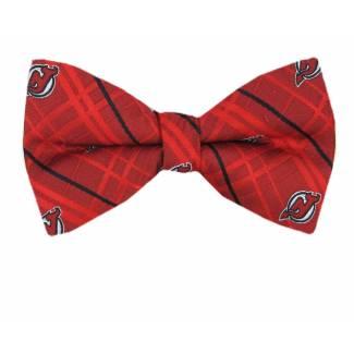Devils Pre Tied Bow Tie Pre Tied Novelty