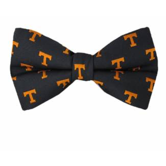 Tennesee Pre Tied Bow Tie Pre Tied Novelty