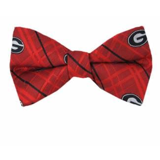 Georgia Pre Tied Bow Tie Pre Tied Novelty