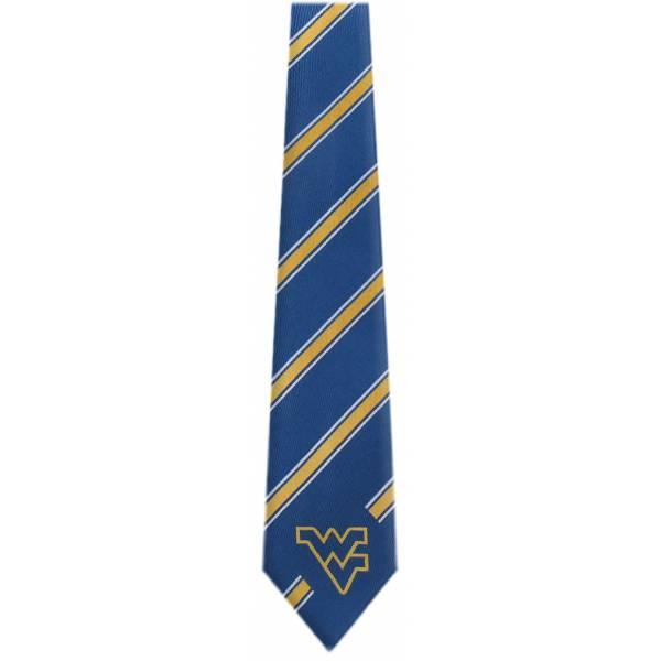 West Virginia Necktie NCAA