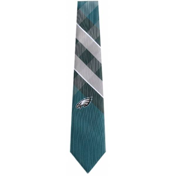 Eagles Necktie NFL
