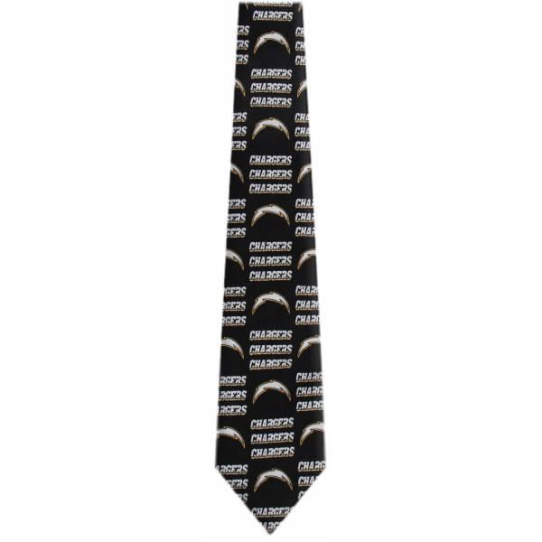 Chargers Necktie NFL