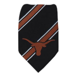 Texas Necktie NCAA