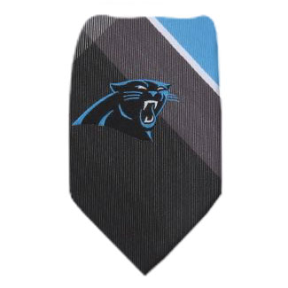Panthers Necktie NFL