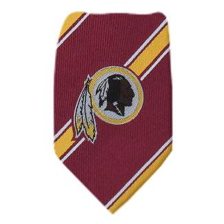 Redskins Necktie NFL