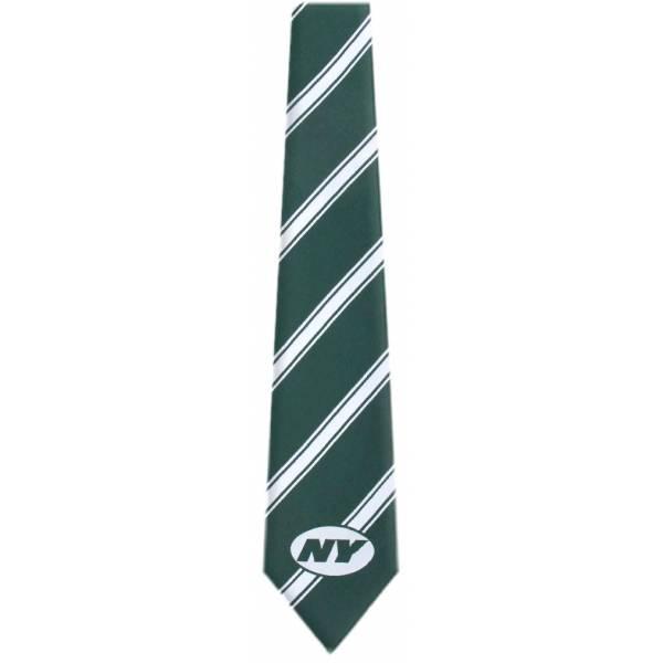 Jets Necktie NFL