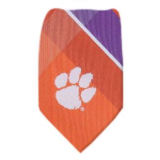 Clemson Necktie NCAA