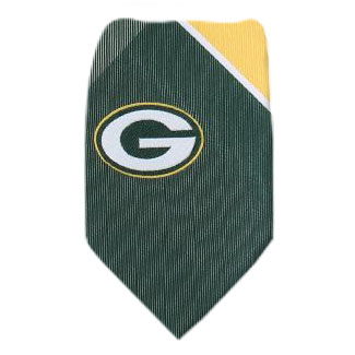 Packers Necktie NFL