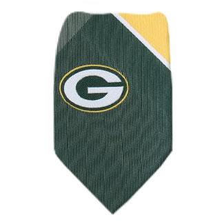 Packers Necktie NFL