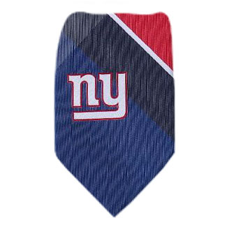 Giants Necktie NFL