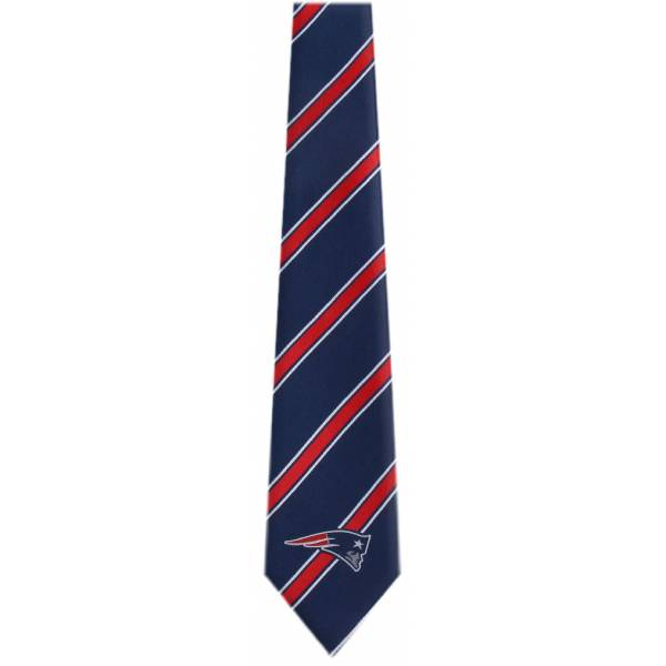 Patriots Necktie NFL
