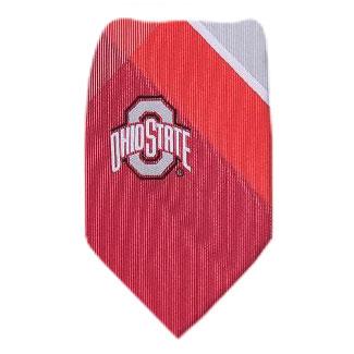 Ohio State Necktie NCAA