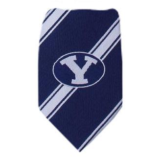 BYU Necktie NCAA