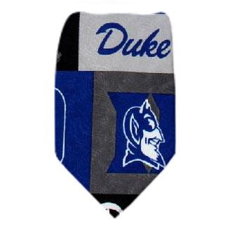 Duke NCAA Necktie NCAA
