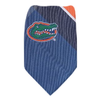 Florida Gators Necktie NCAA