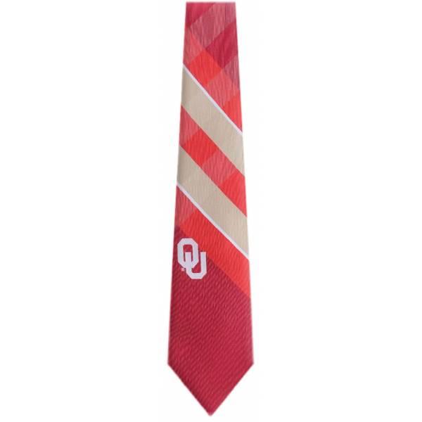 Oklahoma Necktie NCAA