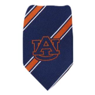 Auburn Necktie NCAA