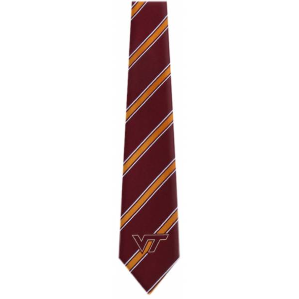 Virgina Tech Necktie NCAA