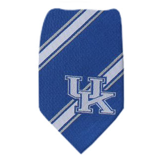 Kentucky Necktie NCAA