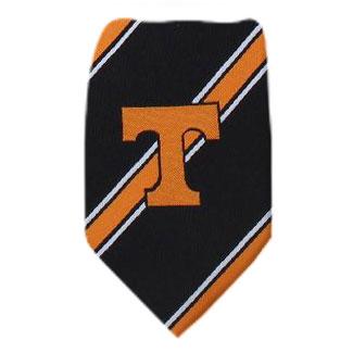 Tenneesee Necktie NCAA