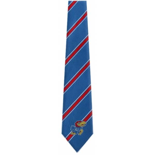 Kansas Necktie NCAA