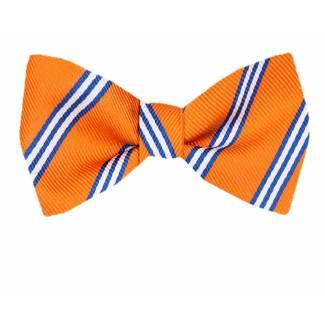 Self Tie Bow Tie Self Tie
