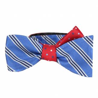 Christmas Self Tie Bow Ties