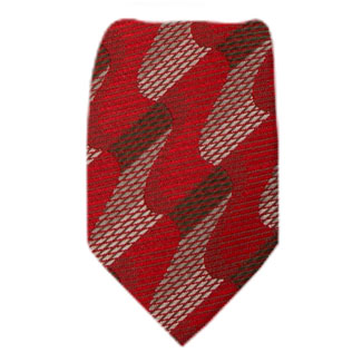 Red Boys Tie Ties