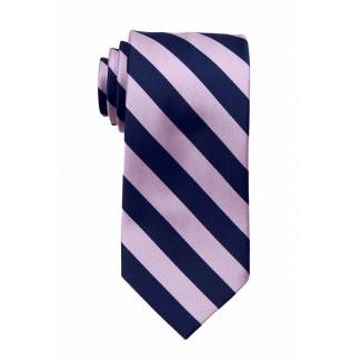 XL College Stripe Tie Ties
