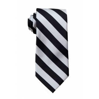 XL College Stripe Tie Ties