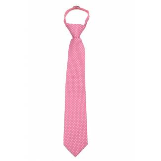 Boys 14 inch Zipper Tie Zipper Tie 14 inch