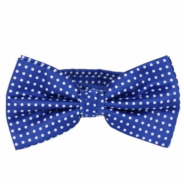Pre Tied Dot Bow Tie Pre Tied