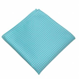 Dot Pocket Square Fashion