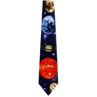 Novelty Occuation Tie Black Occupation Ties