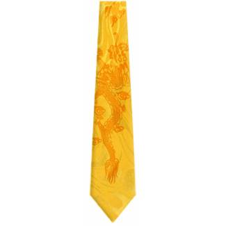 Dragon Tie Animal Ties