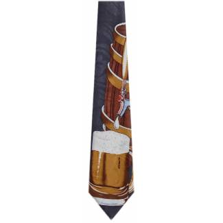 Beer Tie Food Ties