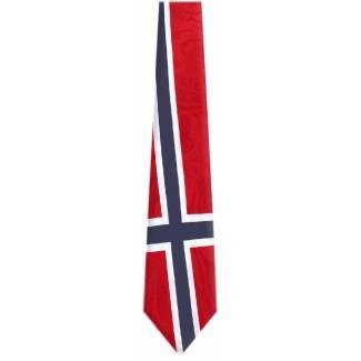 iceland Tie Flag Ties