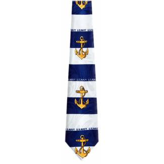 US Navy Tie Military Ties
