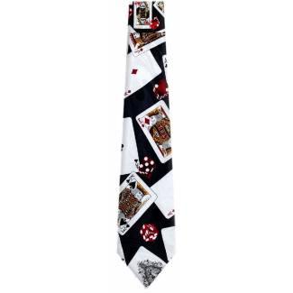 Casino Tie Fun Ties