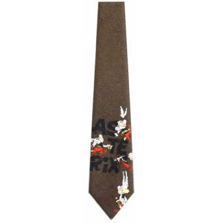 Asterix Tie Cartoon Ties