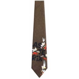 Asterix Tie Cartoon Ties