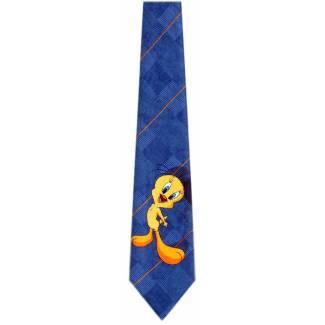 Tweety Bird Tie Cartoon Ties